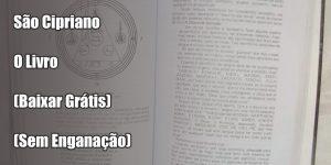 São Cipriano - O Livro (Baixar Grátis)
