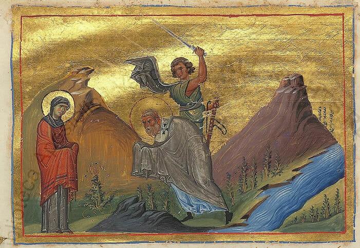Como São Cipriano Morreu? O que Aconteceu Antes da sua Morte?